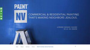 design-factor-website-paintnv