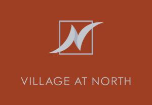 Design Factor Village at North Logo